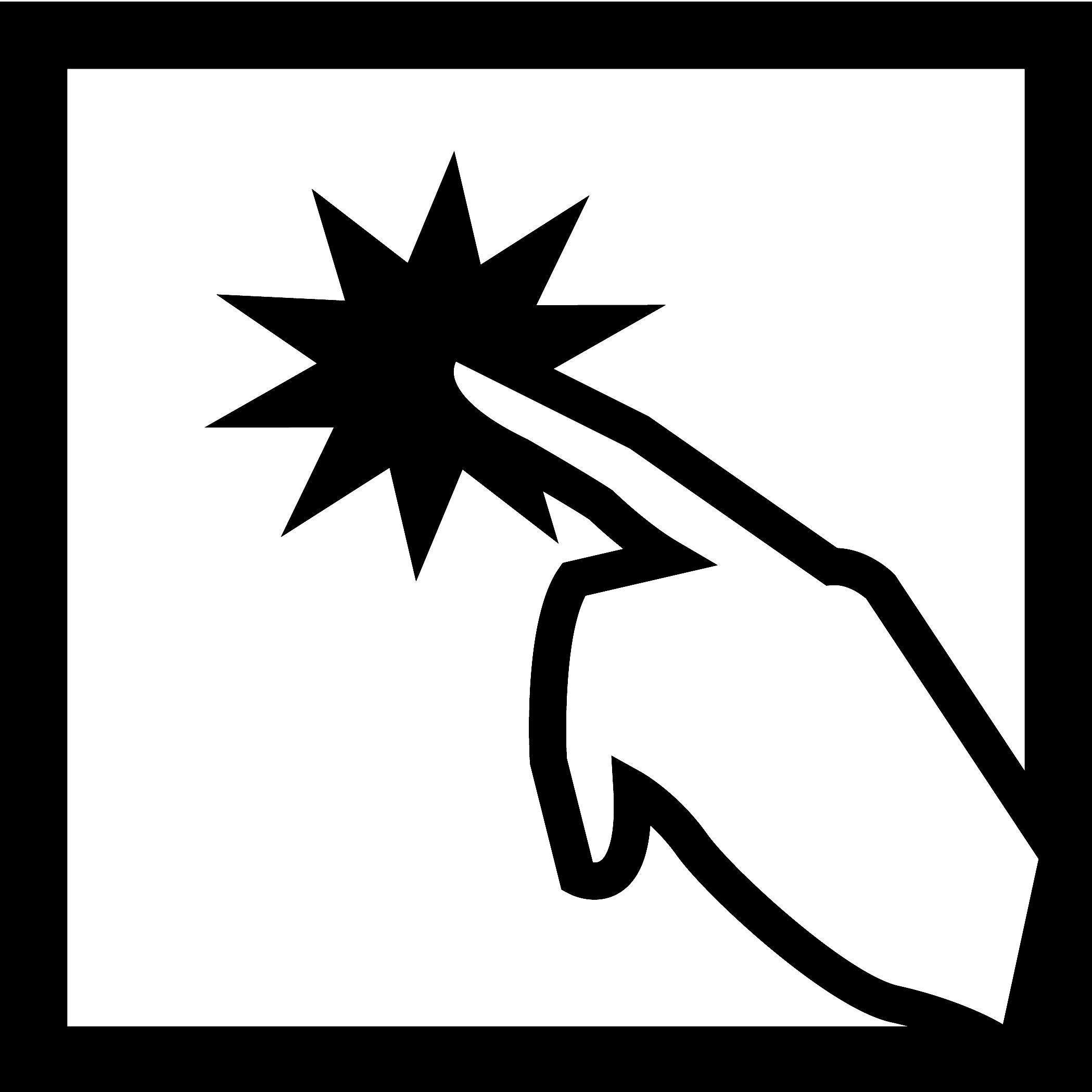 Larp Full touch (dotyczy wszystkich graczy) – dopuszczalny jest dotyk w każdej formie, w tym przemoc bezpośrednia i zachowania o charakterze seksualnym.