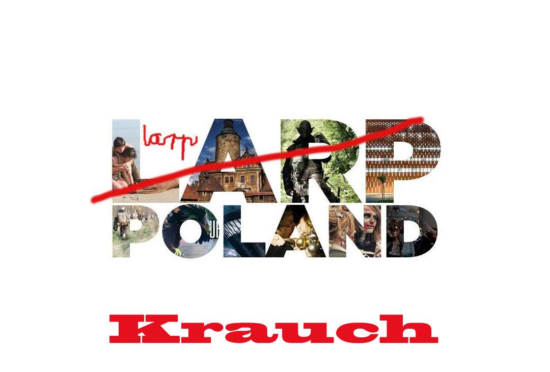 larp Poland: Gdzie Krauchy zimują