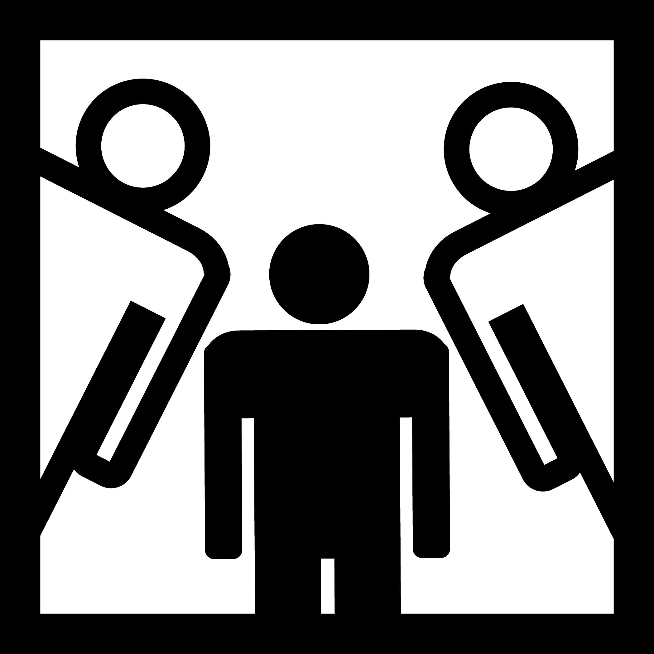 W larpie pojawia się tematyka dyskryminacji bądź wykorzystania