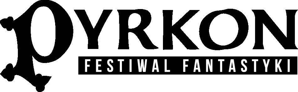 Logo Festiwal Fantastyki Pyrkon