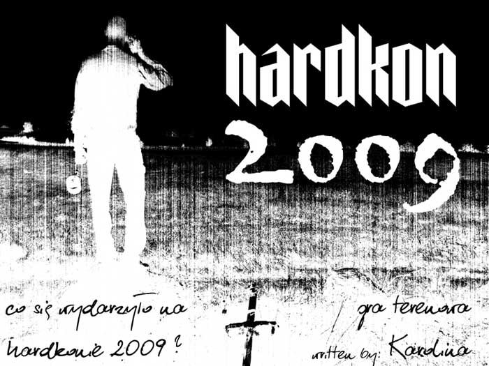 Hardkon 2009