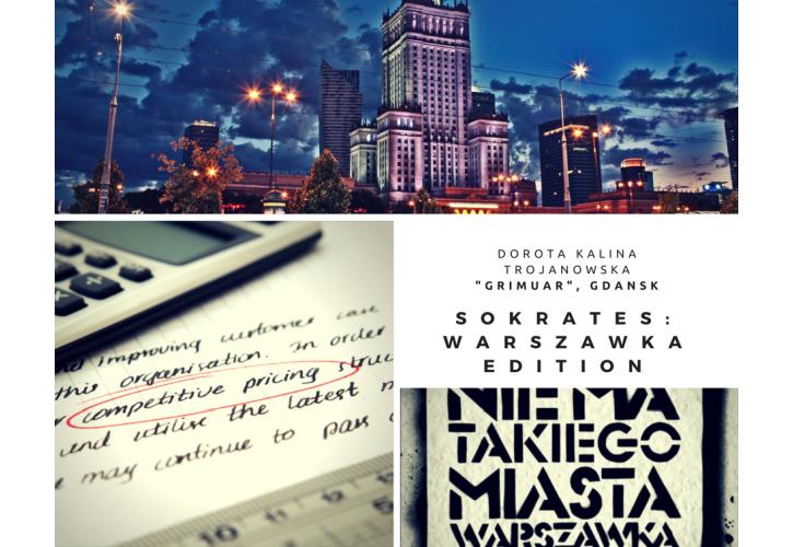 Sokrates: Warszawka Edition