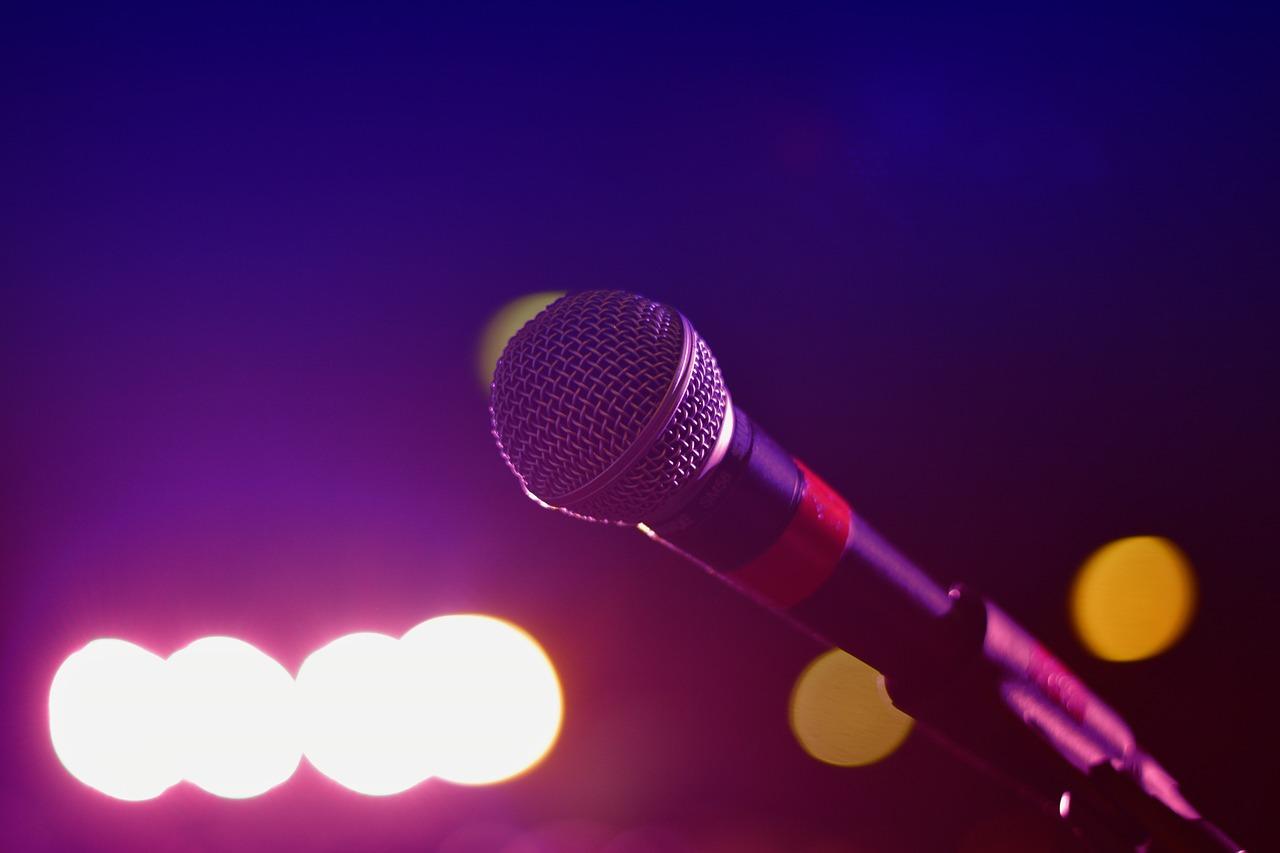 Karaoke musicalowe