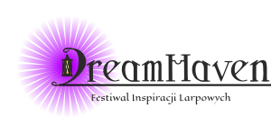 DreamHaven 2018 Logo